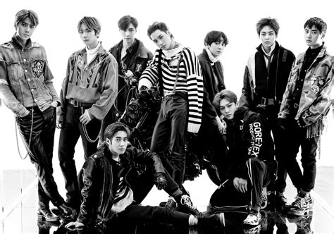 exo concert 2019 exo expected to hold another concert in malaysia in 2019