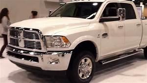 2013 Dodge Ram 2500 Cummins