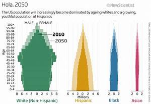 America 2050: population change threatens the dream | New ...
