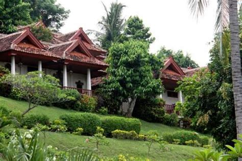 Hotel Puri Bunga Beach Cottages, Senggigi Beach