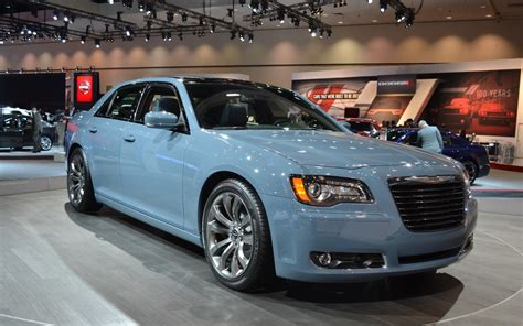 2014 Chrysler 300 S by Los Angeles Chrysler Unveils The 2014 300 S 2014