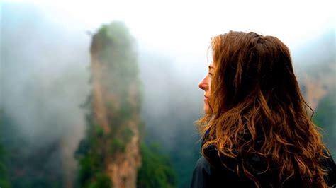 zhangjiajie national park china avatar mountains dji mavic pro sony arii sony rxv
