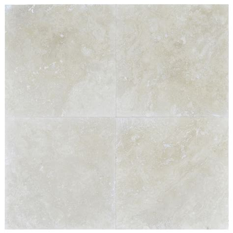 24 by 24 tile frig light honed filled travertine tiles 24x24 natural stone tiles