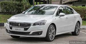 508 Peugeot 2018 : next peugeot 508 sedan to be unveiled in 2018 report ~ Gottalentnigeria.com Avis de Voitures