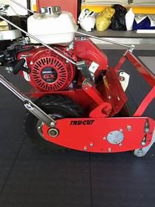 Tru-cut Reel Mower P20s-h  1400