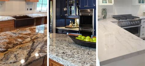 Quartzite Vs Granite Countertops by Interior Design Home Improvement Architecture Decor