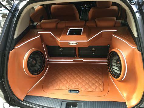 Custom Car Audio  Top Audio
