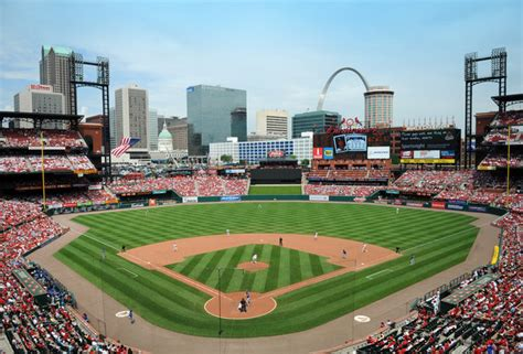 the best major league baseball stadiums all 30 ranked reviewed