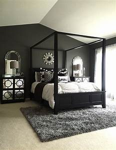 Super Stylish And Fresh Black And White Home Décor Ideas ...