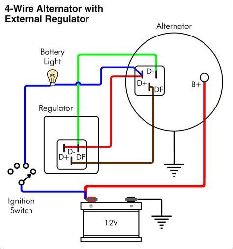 Beetle Alternator Wiring Diagram Circuit Maker