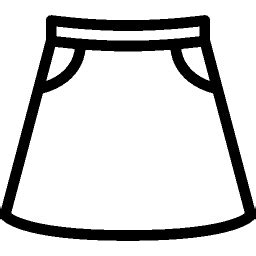 skirt clipart black and white clothing skirt icon ios 7 iconset icons8