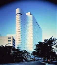 Washington Shinjuku Hotel Tokyo Japan
