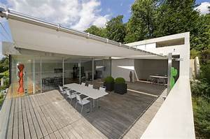 Terrassen Sonnenschutz Elektrisch : das seilgef hrte sonnensegel system von trs ~ Sanjose-hotels-ca.com Haus und Dekorationen