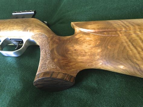 completed myrtle  winchester smallbore rifle doan