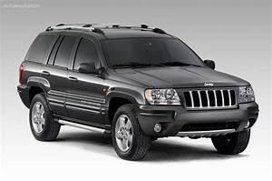 Jeep Grand Cherokee Specs  U0026 Photos - 2003  2004  2005