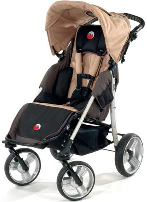 used special tomato eio push chair special tomato eio stroller paediatric equipment for