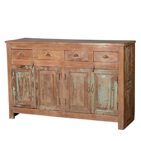 Rustic Sideboard Buffet by Rustic Shaker Reclaimed Wood 70 Quot Sideboard Buffet Cabinet