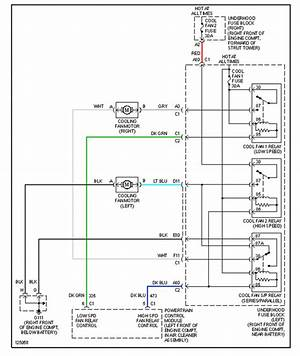 Wiring Diagram 2000 Buick Park Ave 41917 Desamis It