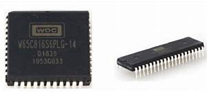 Product Review  Western Design Center Microprocessor Products