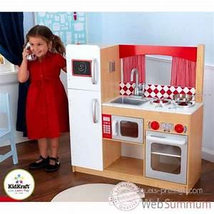 Cuisine Elite Avis : cuisine suite elite kidkraft 53216 dans cuisine enfant ~ Premium-room.com Idées de Décoration