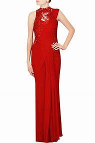 Gown Designer Saree