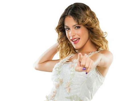 Testi Canzoni Di Violetta by Violetta Voy Por Ti Testi E Canzoni