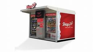 Sanitär Shop 24 : shop24 installs vending machine store in north dakota rv park ~ A.2002-acura-tl-radio.info Haus und Dekorationen
