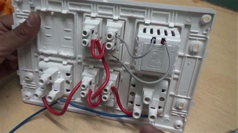 Heat Board Wiring by Modular Electric Board Connection