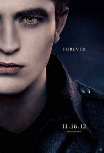 'Twilight: Breaking Dawn - Part 2' debuts Bella, Edward ...