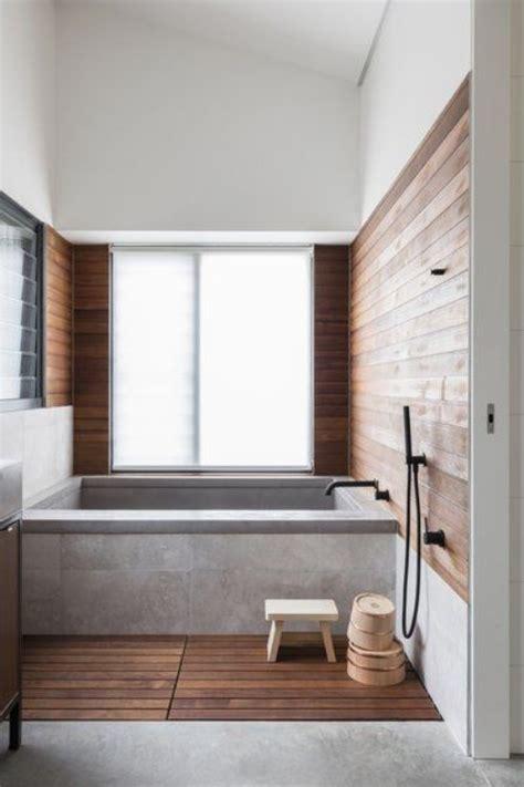 holz im bad bringt opulenz und w 228 rme mit verlangt aber pflege fresh ideen f 252 r das interieur