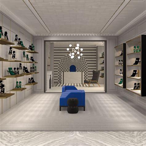 sensational shoe stores elle decoration uk