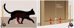 Faire Installer Point D Ancrage Isofix : installer une chati re chat ~ Medecine-chirurgie-esthetiques.com Avis de Voitures