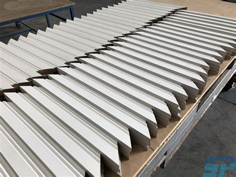 mdf decorative acoustic ceiling panels scandinavian profiles machining fabricating