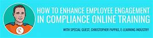 How To Enhance Employee Engagement In Compliance Online ...