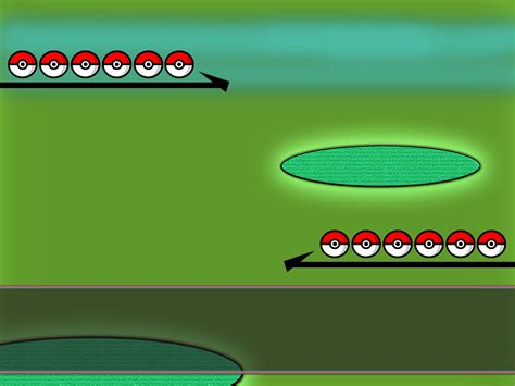Pokemon Black And White Backgrounds Pokemon Battle Field By Micha By Xmichaxb7 On Deviantart