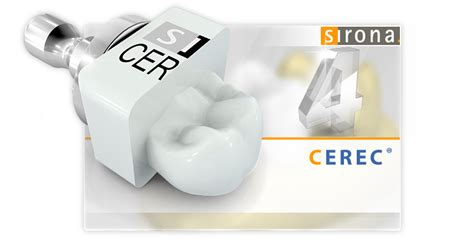 Use Case CEREC | Cyfex AG
