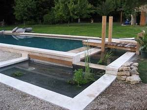 superbe piscine naturelle en kit 0 piscine naturelle With piscine naturelle en kit