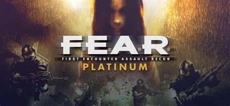 Fear  Fear Platinum Gog Torrminatorrcom