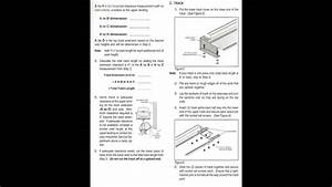 How To Install Stair Lift Select Sl 42  267  210