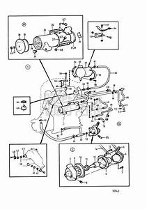 Yanmar 3ym20 Injector Pump Exploded View Manual