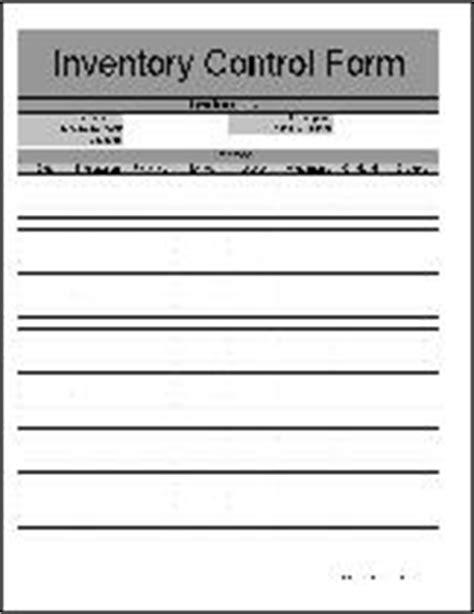inventory  formville