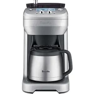 Table of the best single cup coffee maker with grinder 02. Best Single Cup Coffee Makers with Grinder in 2020 - Review By Coffee Rank!