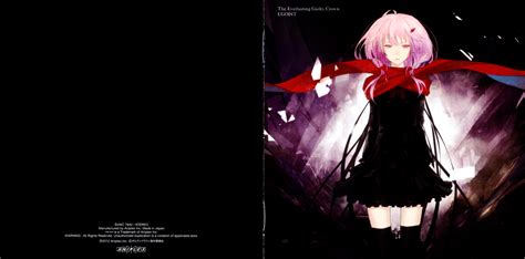 anime guilty crown download guilty crown op2 single the everlasting guilty crown mp3