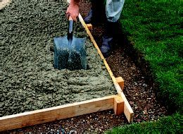 How To Lay Base For Shed by How To Build A Shed Base Ideas Advice Diy At B Q