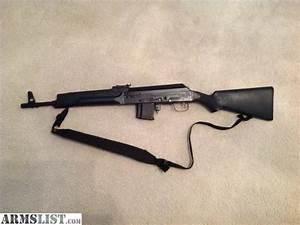 ARMSLIST - For Sale: Saiga Semi-Automatic Rifle