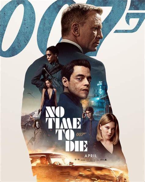 James Bond 007 : No Time To Die (2020) | ดูหนังออนไลน์ฟรี ...
