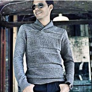 Marc in gray. | Mi sexy Marc Anthony, ♡ My Love♡ | Pinterest