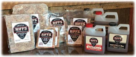 Case Study: RIFFS Smokehouse - TexasLabelPrinters.com