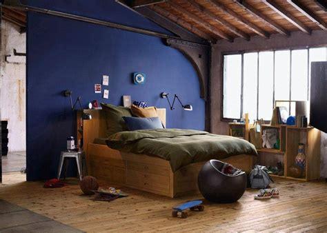 amenager chambre ado chambre ado bleu raliss com