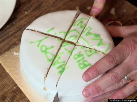 how to cut a cake you ve been cutting cake the wrong way your whole